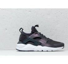 Nike Air Huarache Run Ultra Premium GS Sneaker (AV3225-001)
