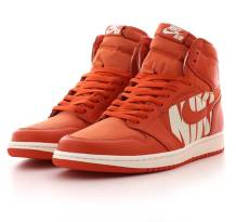 NIKE JORDAN Air  1 Retro High OG Sneaker (555088-800)