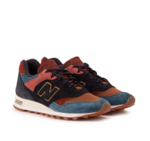 New Balance YP Yard Pack Sneaker (544581-60-2)