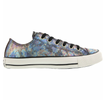 Converse Oil Slick Leather Sneaker (551590C)