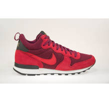 Nike Wmns Internationalist Mid Sneaker (683967 600)