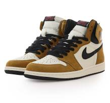 NIKE JORDAN air 1 Retro high og Sneaker (555088-700)