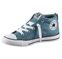 Converse Chuck Taylor All Star Street Mid Sneaker (663596C)