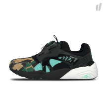 Puma Disc Blaze Night Jungle Sneaker (363060-01)