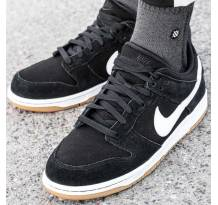 Nike Dunk Low Canvas Sneaker (AA1056-001)