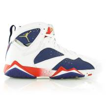 NIKE JORDAN Air 7 Retro Sneaker (304775-123)