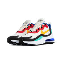 Nike Air Max 270 React Sneaker (AO4971-002)