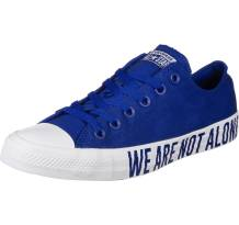 Converse Chuck Taylor All Star We are not Ox Sneaker (165383C 400)