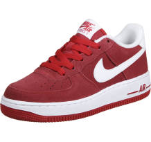 Nike Air Force 1 Gs Sneaker (596728-601)