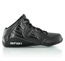 And1 Rocket 4 Mid Sneaker (D1083MBBS)