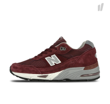 New Balance M991 EBS Made in UK Sneaker (521171-60-18)