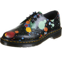 Dr. Martens 1461 Splatter Smooth Sneaker (22184001)