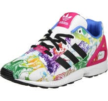 adidas Originals Zx Flux Sneaker (S76285)