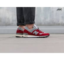 New Balance M577PSG *Made in England* Sneaker (M577PSG)