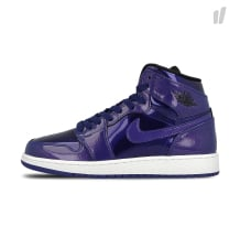Nike Air Jordan 1 Retro High Sneaker (705300-420)