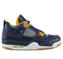 NIKE JORDAN Air 4 Retro Sneaker (308497-425)
