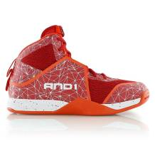 And1 havok Sneaker (D1085MORW)
