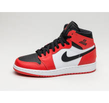 Nike Air Jordan 1 Retro High Sneaker (705300 800)