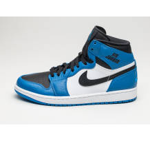 Nike Air Jordan Retro High Sneaker (332550-400)