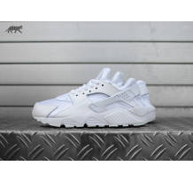 Nike Air Huarache Run PRM Sneaker (683818-100)