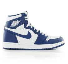 NIKE JORDAN Air 1 Retro High OG Sneaker (555088-127)