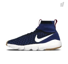 Nike Air Footscape Magista Flyknit Sneaker (816560 400)