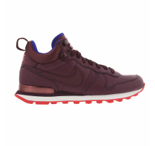 Nike Wmns Internationalist Mid Leather Sneaker (859549 600)