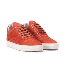 Filling Pieces Low Top Padded Sneaker (10112341006042)