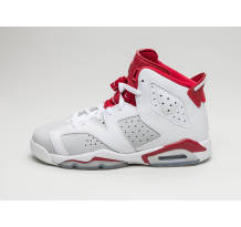 Nike Air Jordan 6 Retro Alternate BG Sneaker (384665-113)
