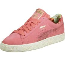 Puma Basket x Careaux Rose W Sneaker (362307-0001)