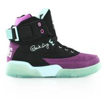 Ewing 33 hi 1444 charlotte all star 2017 le Sneaker (33 HI 1444  BLACK /PURPLE)