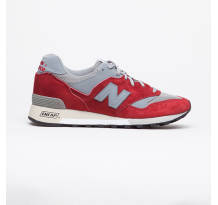 New Balance M577PSG Made in England Salmon Sneaker (544561-60)