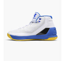Under Armour UA Curry 3 Sneaker (1269279-102)