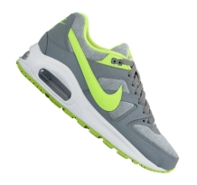 Nike Air Max Command Flex gelb Sneaker (844346-070)