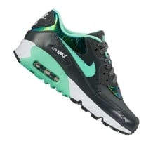 Nike Air Max 90 SE Leather Sneaker (859633-001)