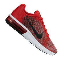 Nike Air Max Sequent 2 Sneaker (869993-600)