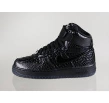 Nike wmns Air Force 1 Hi PRM Sneaker (654440 001)