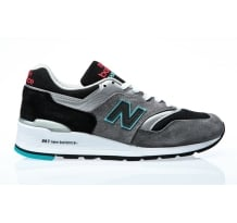 New Balance M 997 CRG Made in USA Sneaker (417171-60-14)