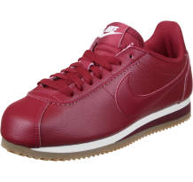 Nike Classic Cortez Leather Sneaker (807471-600)