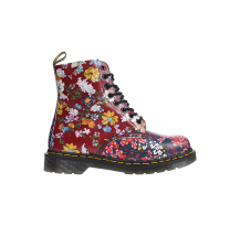 Dr. Martens Pascal Floral FC Mix Backhand Sneaker (22392102)