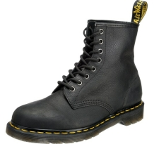 Dr. Martens 1460 8 Eye Boot Black Carpathian Sneaker (20846001)