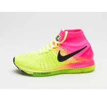 Nike Wmns Zoom All Out Flyknit OC Sneaker (845717 999)