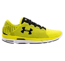 Under Armour Speedform Slingshot Laufschuhe Running Herren gelb Sneaker (1266202-738)