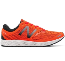 New Balance Fresh Foam Zante v3 Herren Laufschuhe Running orange Sneaker (551161-60-17)