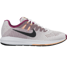 Nike Air Zoom Structure 20 Sneaker (849577-100)