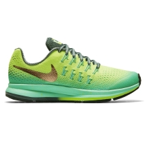 Nike Zoom Pegasus 33 Shield GS Sneaker (859623-700)