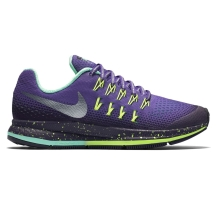 Nike Zoom Pegasus 33 Shield Sneaker (859624-500)
