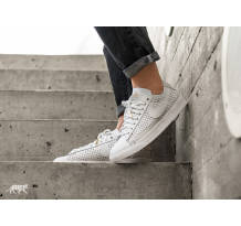 Nike WMNS Blazer Low SE Beautiful PRM X POWERFUL Sneaker (AA1557-100)