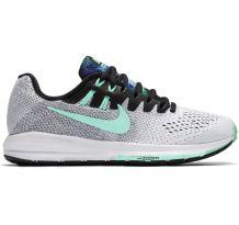 Nike Air Zoom Structure 20 Solstice Sneaker (883277-001)