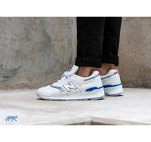 New Balance M997CHP *Made in USA* Sneaker (M997CHP)